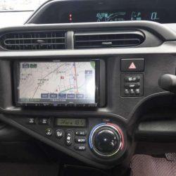 Thumbnail Navigation